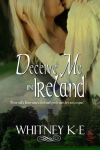 Guest Review: Deceive Me in Ireland by Whitney K-E