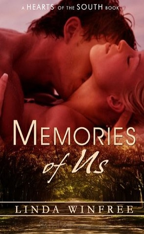 Review: Memories of Us by Linda Winfree