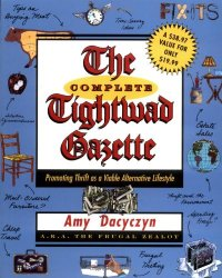 the tightwad gazette
