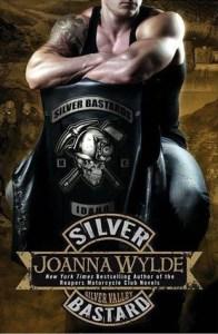Silver Bastard by Joanna Wylde
