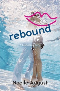 Review: Rebound by Noelle August