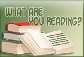 What Are You Reading? (318)