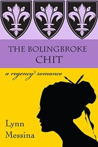 Guest Review: The Bolingbroke Chit by Lynn Messina