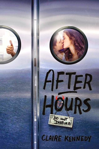 Review: After Hours by Claire Kennedy