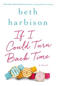 Review: If I Could Turn Back Time by Beth Harbison