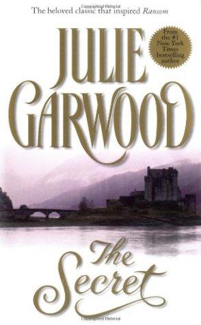 Author Spotlight Review: The Secret by Julie Garwood