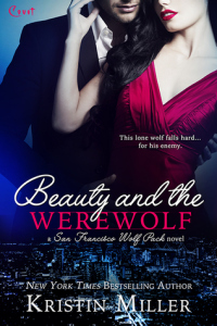 Guest Review: Beauty and the Werewolf by Kristin Miller