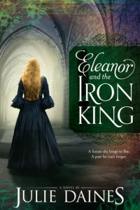 Guest Review: Eleanor and the Iron King by Julie Daines