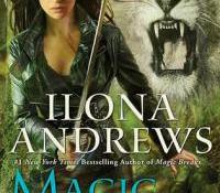 Guest Review: Magic Shifts by Ilona Andrews