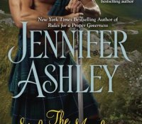 Review: The Stolen Mackenzie Bride by Jennifer Ashley
