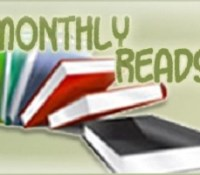 Monthly Reads: April 2019