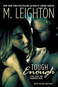 Guest Review: Tough Enough by M. Leighton