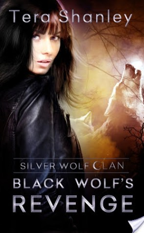 Review: Black Wolf's Revenge by Tera Shanley