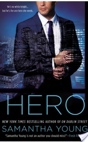 Joint Review: Hero by Samantha Young