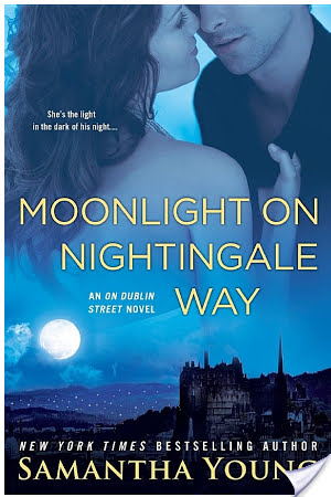 Joint Review: Moonlight on Nightingale Way by Samantha Young