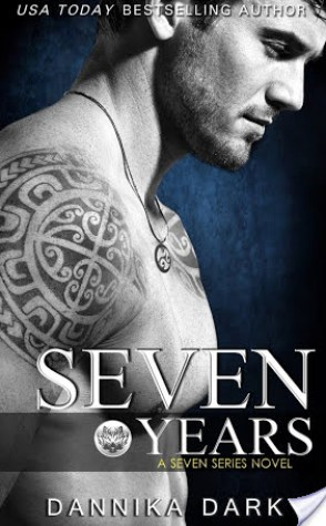 Review: Seven Years by Dannika Dark