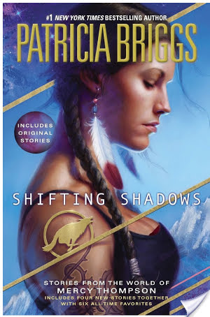 Review: Shifting Shadows by Patricia Briggs