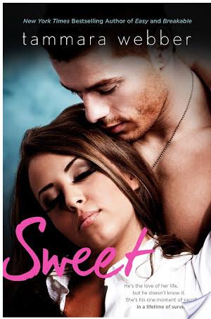 Review: Sweet by Tammara Webber