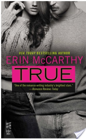 Review: True by Erin McCarthy