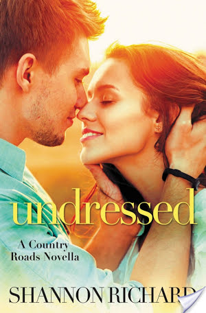 Review: Undressed by Shannon Richard