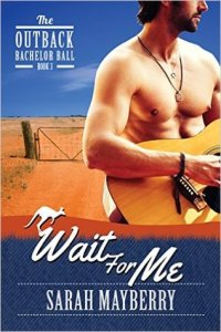 Review: Wait for Me by Sarah Mayberry