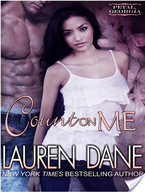 Review: Count on Me by Lauren Dane