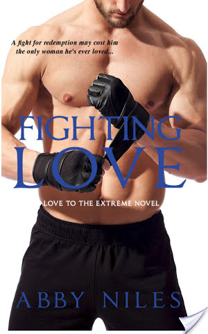 Review: Fighting Love by Abby Niles