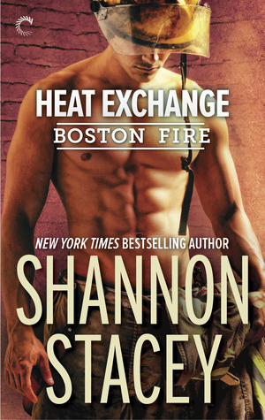 Review: Heat Exchange by Shannon Stacey