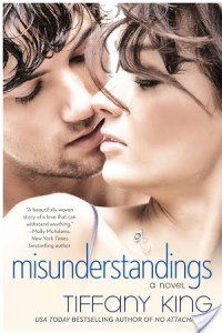 Guest Review: Misunderstandings by Tiffany King