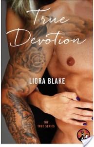 Guest Review: True Devotion by Liora Blake