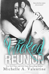 Guest Review: Wicked Reunion by Michelle A. Valentine