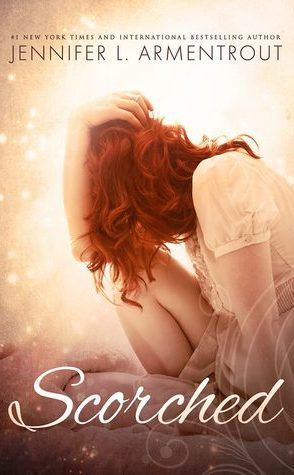 Review: Scorched by Jennifer L. Armentrout