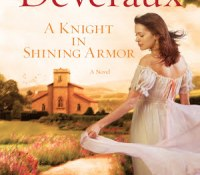 Throwback Thursday Review: A Knight in Shining Armor by Jude Deveraux
