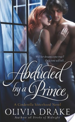 Guest Review: Abducted by a Prince by Olivia Drake