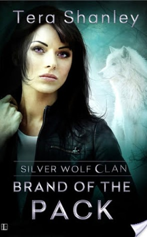 Guest Review: Brand of the Pack by Tera Shanley