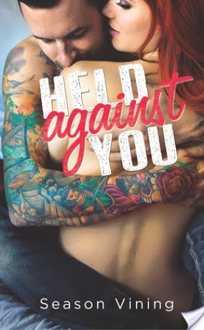 Guest Review: Held Against You by Season Vining