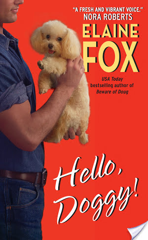 Review: Hello, Doggy! by Elaine Fox.