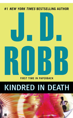 Review: Kindred in Death by J.D. Robb