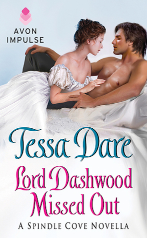 Review: Lord Dashwood Missed Out by Tessa Dare