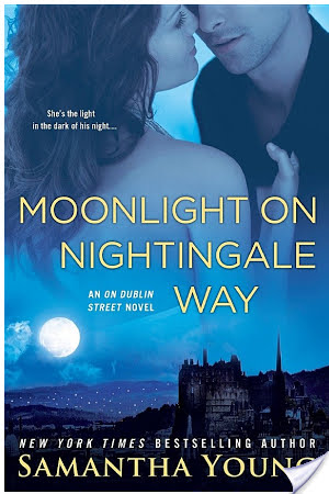 Guest Review: Moonlight on Nightingale Way by Samantha Young