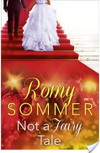 Guest Review: Not a Fairy Tale by Romy Sommer
