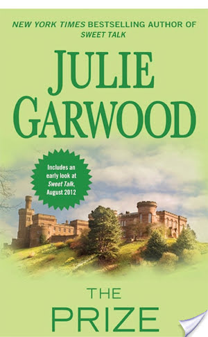 Review: The Prize by Julie Garwood.