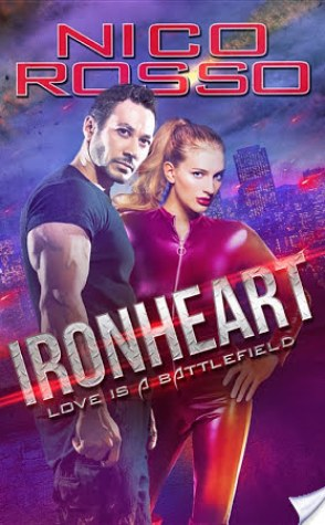 Guest Review: Ironheart by Nico Rosso