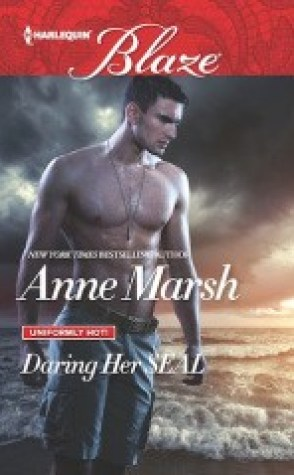 Guest Review: Daring Her SEAL by Anne Marsh