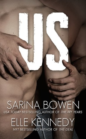 Guest Review: Us by Sarina Bowen and Elle Kennedy