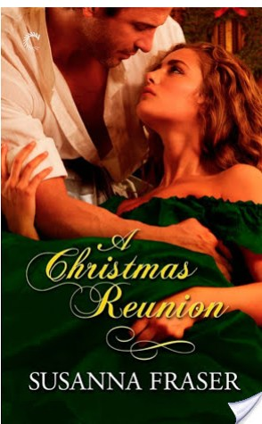 Guest Review: A Christmas Reunion by Susanna Fraser
