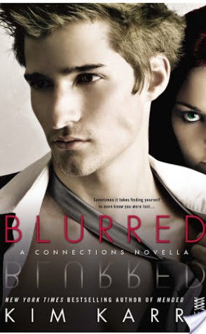 Review: Blurred by Kim Karr
