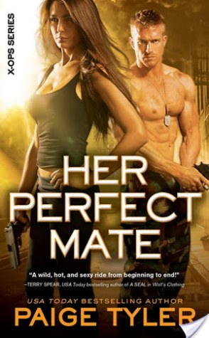 Review: Her Perfect Mate by Paige Tyler