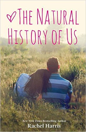 Review: The Natural History of Us by Rachel Harris