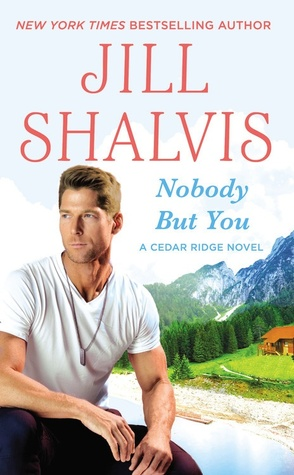 Review: Nobody but You by Jill Shalvis